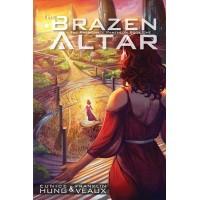 The Brazen Altar (Signed Paperback)