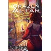 The Brazen Altar 12x18 Poster