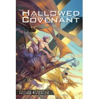 The Hallowed Covenant 12x18 Poster